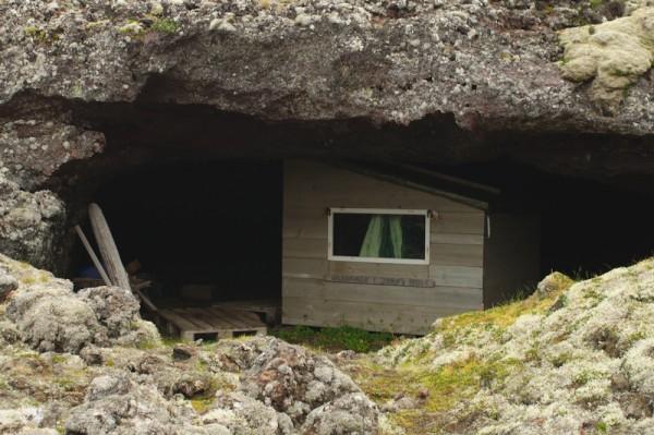 Jørns hule